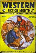 Western Fiction (1935-1940 Martin Goodman) Pulp Vol. 2 #6