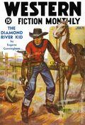 Western Fiction (1935-1940 Martin Goodman) Pulp Vol. 3 #1