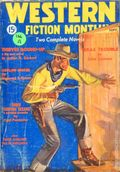 Western Fiction (1935-1940 Martin Goodman) Pulp Vol. 3 #2