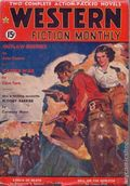 Western Fiction (1935-1940 Martin Goodman) Pulp Vol. 3 #3