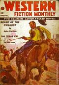 Western Fiction (1935-1940 Martin Goodman) Pulp Vol. 3 #4