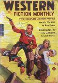 Western Fiction (1935-1940 Martin Goodman) Pulp Vol. 3 #5