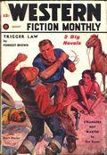 Western Fiction (1935-1940 Martin Goodman) Pulp Vol. 3 #6
