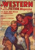 Western Fiction (1935-1940 Martin Goodman) Pulp Vol. 4 #2B