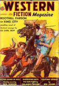 Western Fiction (1935-1940 Martin Goodman) Pulp Vol. 4 #3