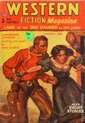 Western Fiction (1935-1940 Martin Goodman) Pulp Vol. 4 #4