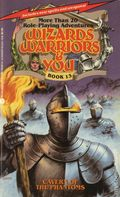 Wizards, Warriors, and You PB (1984-1986 Avon Books) 13-1ST