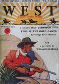 West (1926-1953 Doubleday) Pulp Vol. 26 #6