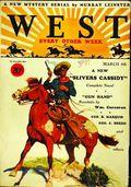 West (1926-1953 Doubleday) Pulp Vol. 28 #3