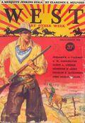 West (1926-1953 Doubleday) Pulp Vol. 31 #5