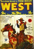 West (1926-1953 Doubleday) Pulp Vol. 37 #3
