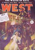 West (1926-1953 Doubleday) Pulp Vol. 42 #3
