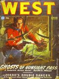 West (1926-1953 Doubleday) Pulp Vol. 60 #2