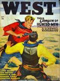 West (1926-1953 Doubleday) Pulp Vol. 69 #3
