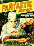 Fantastic Novels (1940-1951 Frank A. Munsey) Vol. 4 #4