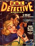 FBI Detective Stories (1949-1951 Popular Publications) Pulp Vol. 1 #4