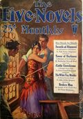 Five-Novels Monthly/Magazine (1928-1948 Clayton/Dell) Pulp Vol. 1 #2