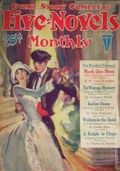 Five-Novels Monthly/Magazine (1928-1948 Clayton/Dell) Pulp Vol. 9 #2