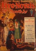 Five-Novels Monthly/Magazine (1928-1948 Clayton/Dell) Pulp Vol. 12 #2