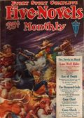 Five-Novels Monthly/Magazine (1928-1948 Clayton/Dell) Pulp Vol. 17 #3
