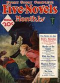 Five-Novels Monthly/Magazine (1928-1948 Clayton/Dell) Pulp Vol. 22 #3