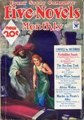 Five-Novels Monthly/Magazine (1928-1948 Clayton/Dell) Pulp Vol. 24 #3