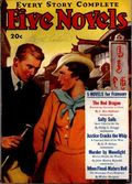 Five-Novels Monthly/Magazine (1928-1948 Clayton/Dell) Pulp Vol. 29 #2
