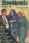 Five-Novels Monthly/Magazine (1928-1948 Clayton/Dell) Pulp Vol. 33 #1