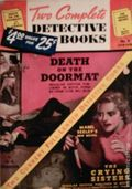 Two Complete Detective Books (1939-1954 Fiction House) Pulp 5