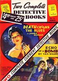 Two Complete Detective Books (1939-1954 Fiction House) Pulp 31