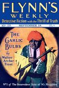 Flynn's Weekly Detective Fiction (1924-1926 Red Star News) Pulp Vol. 18 #3