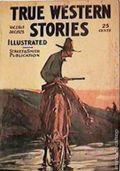 True Western Stories (1925-1926 Street & Smith) Pulp Vol. 1 #5