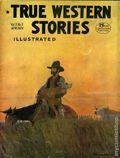 True Western Stories (1925-1926 Street & Smith) Pulp Vol. 2 #3