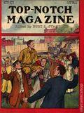 Top-Notch (1910-1937 Street & Smith) Pulp Vol. 1 #4