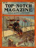 Top-Notch (1910-1937 Street & Smith) Pulp Vol. 1 #6