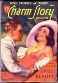 Charm Story Magazine (1933-1934 Nickel Publications) Pulp Vol. 2 #2