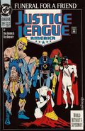 Justice League America (1987) 70REP.2ND