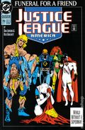 Justice League America (1987) 70REP.3RD