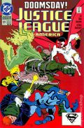 Justice League America (1987) 69REP.2ND