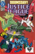 Justice League America (1987) 69REP.3RD