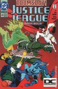 Justice League America (1987) 69REP.4TH