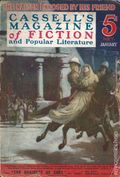 Cassell's Magazine of Fiction (1912-1925 Cassell) 34