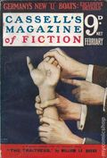 Cassell's Magazine of Fiction (1912-1925 Cassell) 71