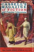 Cassell's Magazine of Fiction (1912-1925 Cassell) 78