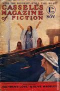 Cassell's Magazine of Fiction (1912-1925 Cassell) 92