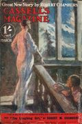 Cassell's Magazine of Fiction (1912-1925 Cassell) 96