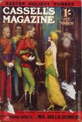 Cassell's Magazine of Fiction (1912-1925 Cassell) 108