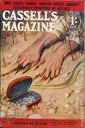 Cassell's Magazine of Fiction (1912-1925 Cassell) 112