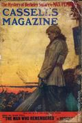 Cassell's Magazine of Fiction (1912-1925 Cassell) 119