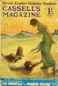 Cassell's Magazine of Fiction (1912-1925 Cassell) 121